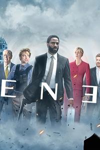 Tenet Movie 4k