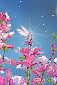 1080x2280 Teo Magnolia