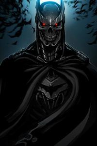 Terminator Batman