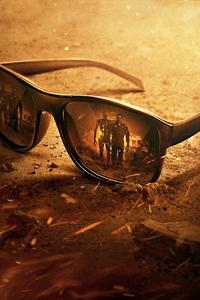 Terminator Dark Fate 2020 4k