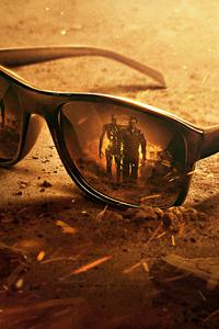 540x960 Terminator Dark Fate Imax Poster