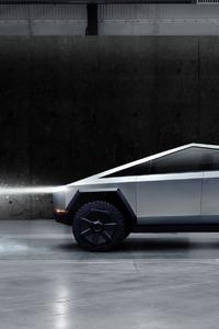 Tesla Cybertruck 2022 New
