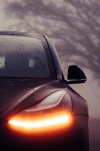 480x800 Tesla M3
