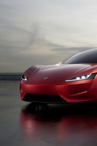 540x960 Tesla Roadster 2020