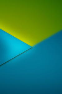 Texture Blue Green 4k