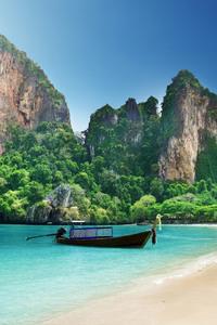 1280x2120 Thai Beach
