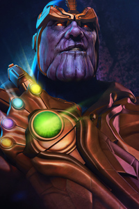 Thanos 2020 New