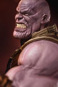 1125x2436 Thanos 4k New