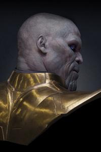 Thanos 4k