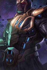 Thanos 4kart 2019