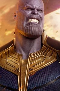 Thanos 5k New