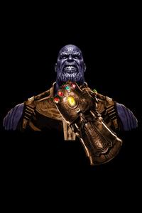 Thanos 8k