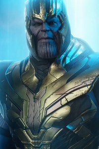 Thanos Bring Back To Me