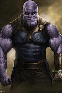 Thanos Guy
