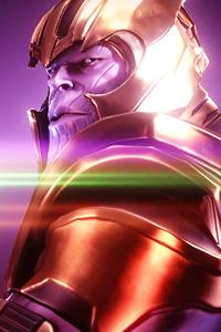 Thanos Infinity 4k
