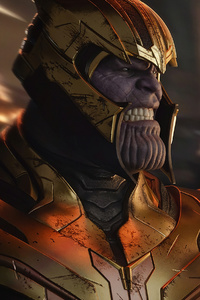 Thanos Infinity Gauntlet 2020
