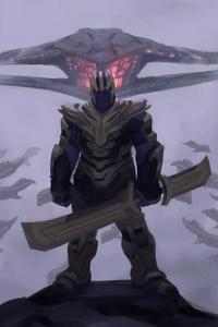 640x960 Thanos Newart 2019