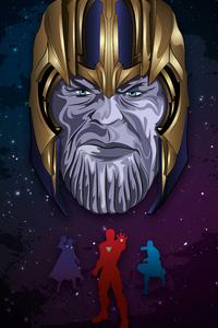Thanos Newart