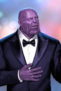 Thanos Oscar