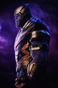 Thanos Side 5k