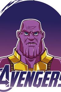 Thanosart