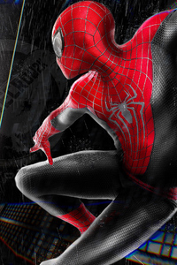 The Amazing Spider Man 3 Embrace The Darkness 4k