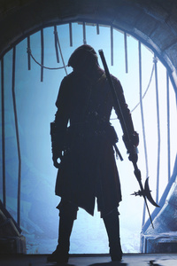 1125x2436 The Assassins Creed Unity