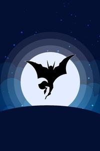 The Bat 5k