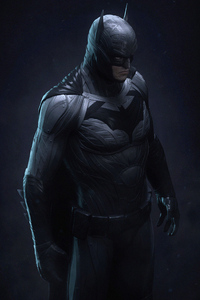 800x1280 The Bat Art New