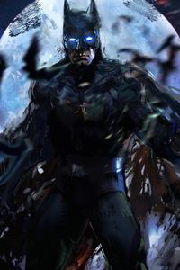 The Bat Art