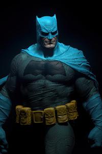 The Bat Man 4k 2020