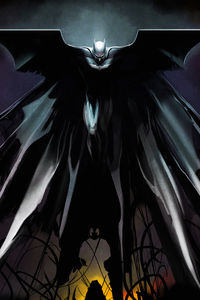 540x960 The Bat Man