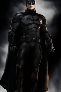 1080x1920 The Batman 2020 4k