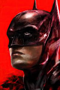 The Batman 2020 Artwork