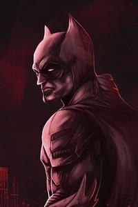 The Batman 2021 New