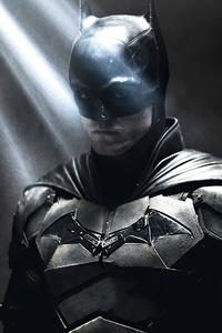 1440x2960 The Batman 2022 Movie 4k