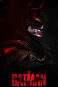 1080x1920 The Batman 2022 Movie