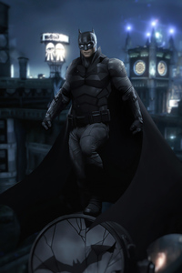 The Batman 4k 2021 New