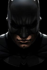 The Batman Art 4k