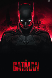 750x1334 The Batman Day