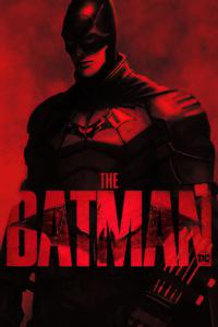 The Batman Dc 2021