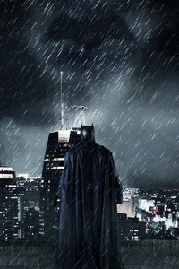 The Batman Fan Poster