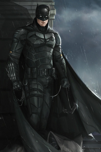 360x640 The Batman Knight