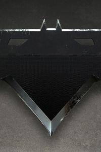800x1280 The Batman Logo 4k