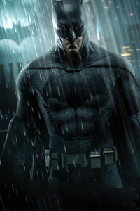 720x1280 The Batman Movie Poster 5k