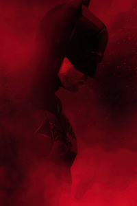The Batman Red Theme