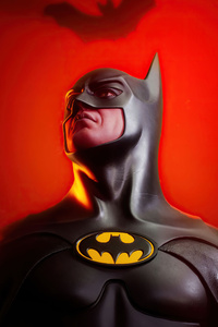 320x480 The Batman Returns 1992 5k