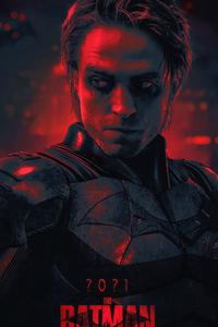 360x640 The Batman Robert Pattinson 2021 Movie