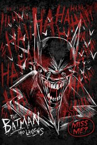 480x854 The Batman Who Laughs 5k