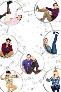1440x2560 The Big Bang Theory Tv Series 4k